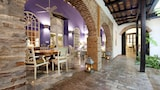 Choose This Luxury Hotel in Santo Domingo