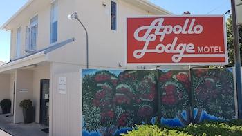 Picture of Apollo Lodge Motel in Wellington