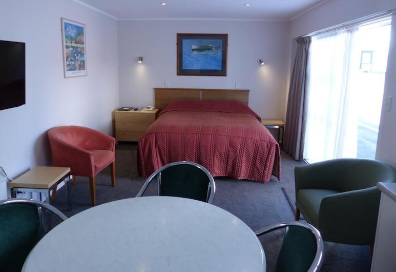 阿波羅汽車旅館, 威靈頓, 家庭客房, 1 間臥室, 客房