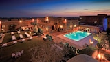 Jaisalmer hotel photo