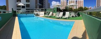 Naktsmītnes Pisa Plaza Hotel attēls vietā Salvador