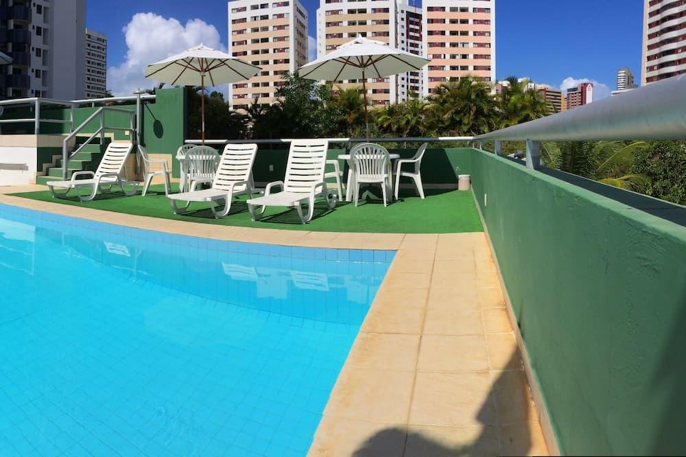 Pisa Plaza Hotel