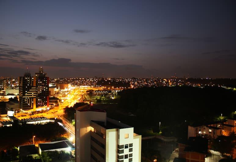 Pisa Plaza Hotel, Salvador, Aerial View
