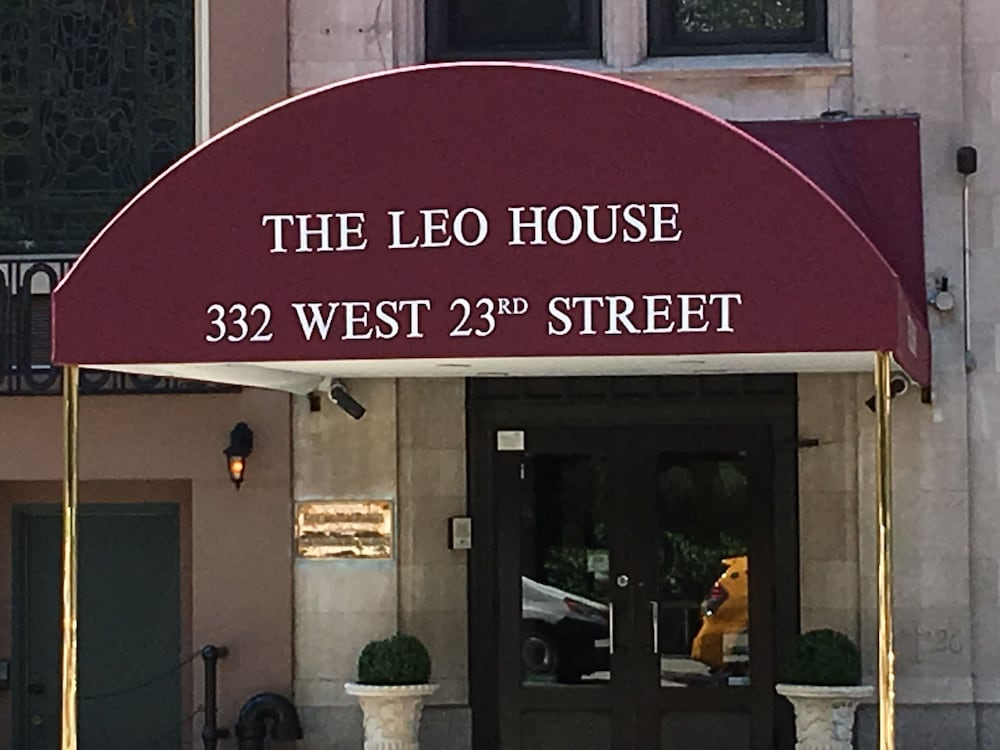 The Leo House, New York