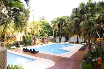 Picture of UpFront Hotel Lanville in Foz do Iguacu
