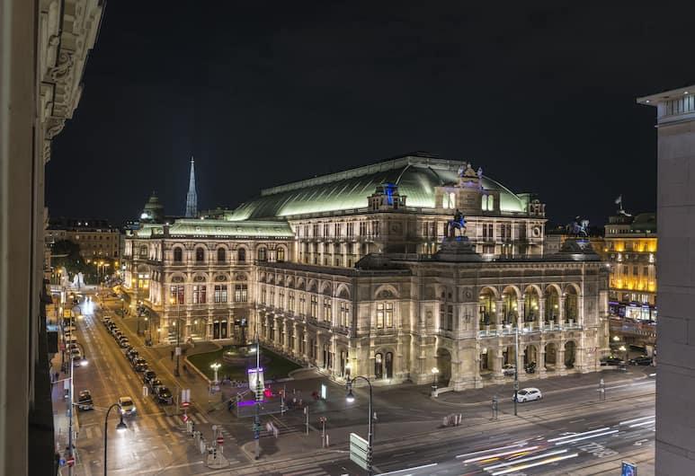 De Luxe Suite Staatsoper by Welcome2Vienna, Viyana, Otel manzarası