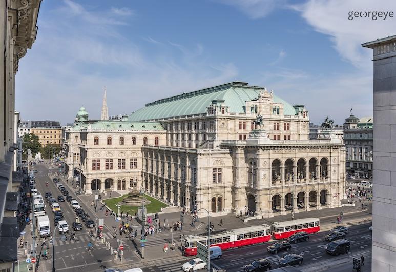 De Luxe Suite Staatsoper by Welcome2Vienna, Vienna
