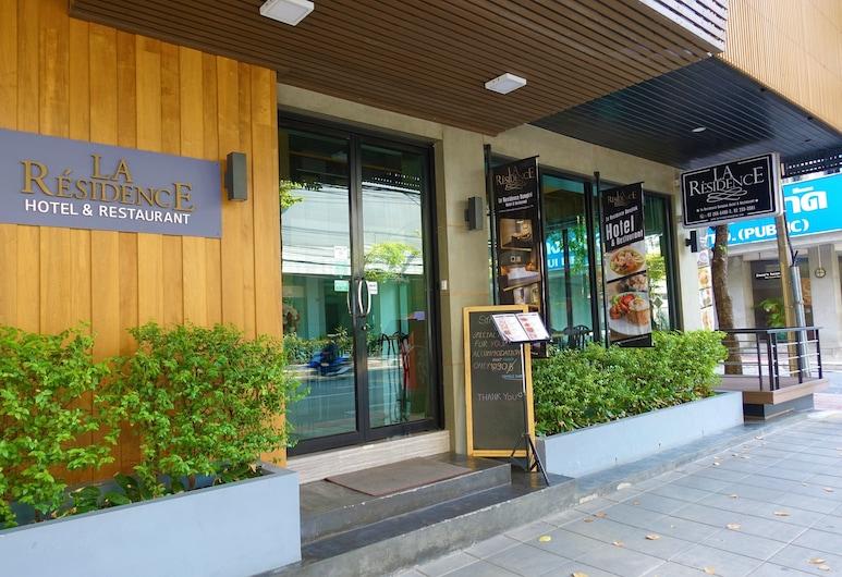 La Residence Bangkok, Μπανγκόκ