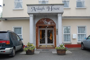 Picture of Ardagh House in Dublin