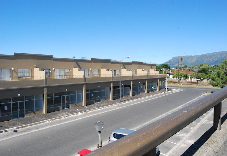 Regency Self Catering Serviced Apartments, Cape Town