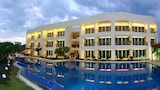 Book this Parking available Hotel in Huatulco