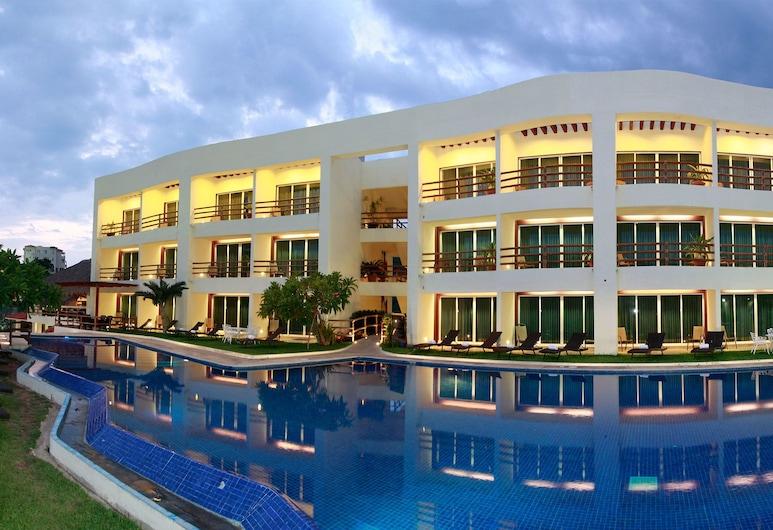Princess Mayev Hotel, Santa María Huatulco