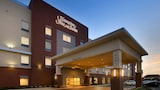 Selecteer dit Twee Sterren hotel in San Antonio