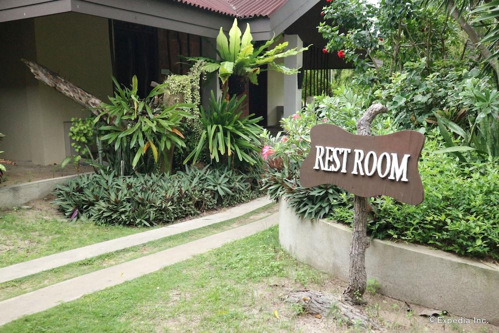 ドス パルマズ アイランド リゾート & スパ, Arreciffe Island