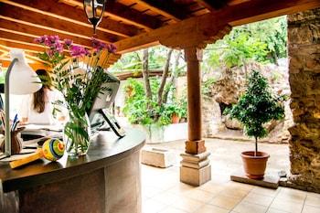 Bild vom Hotel La Ermita de Santa Lucia in Antigua Guatemala