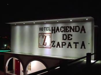 Bild vom Hotel Hacienda de Zapata in Cuernavaca