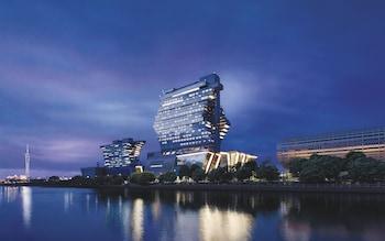 在广州的广州南丰朗豪酒店照片
