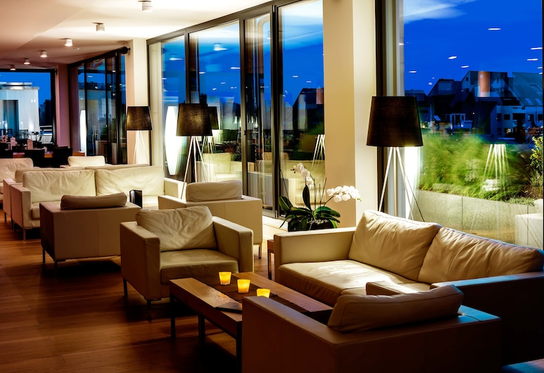 Midori The Green Guesthouse, Dossenheim, Hotelli sohvabaar
