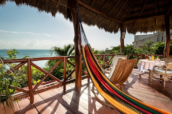 Picture of Hotel La Joya in Isla Mujeres