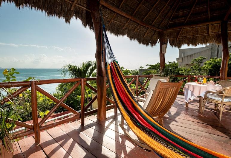 Hotel La Joya, Isla Mujeres