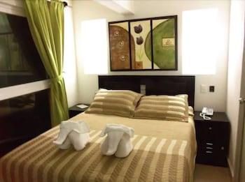 Foto del Hotel Rúah en Cuernavaca