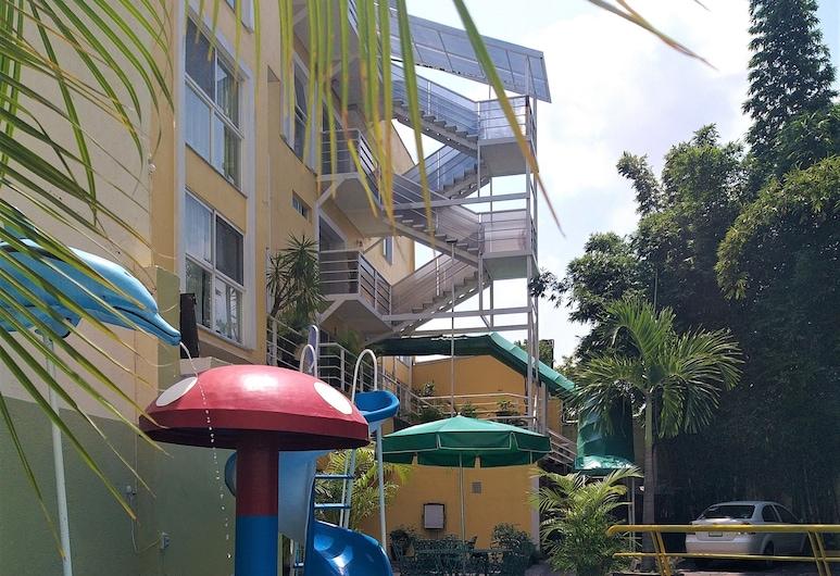 Hotel Rúah, Cuernavaca