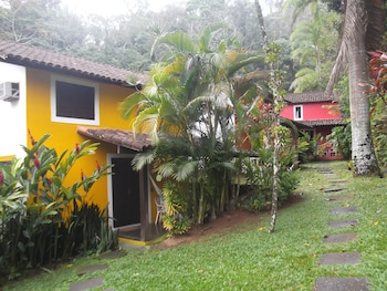Picture of Pousada Arcobaleno in Angra dos Reis