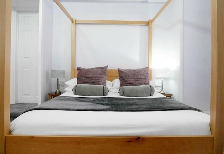 Norton House Hotel, Swansea, Executive Double Room, Ensuite, Guest Room