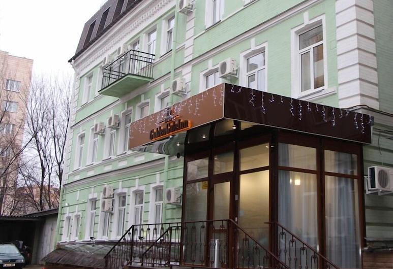 Golden Gate Inn, Kyiv