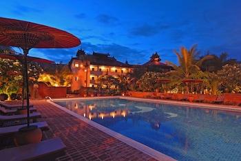 Obrázek hotelu Amazing Bagan Resort ve městě Nyaung-U