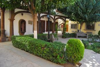 Foto di Hotel Suites el Paseo a Ciudad Juarez