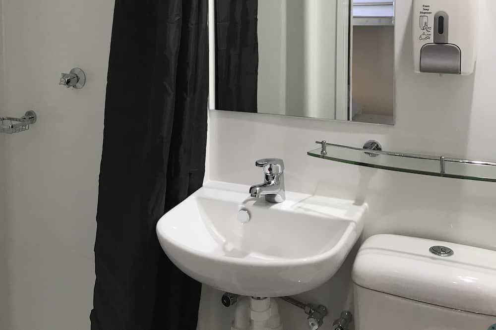 共用宿舍, 私人浴室 (4 Bed) - 浴室