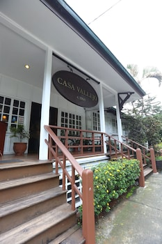Picture of Casa Vallejo in Baguio