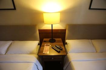 碧瑤碧瑤瓦勒霍之家飯店的相片