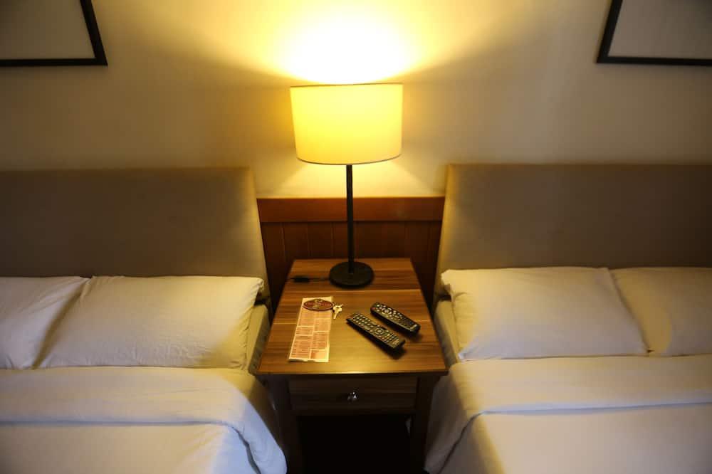 Family Fan Room - Habitación