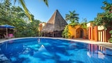 Book this Pet Friendly Hotel in Tulum
