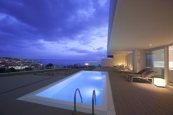 Bilde av Hotel Baobab Suites i Adeje
