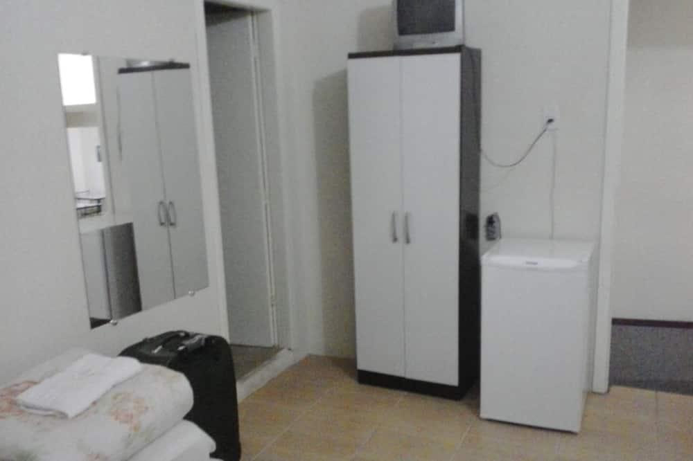 ห้องสแตนดาร์ดทวิน - ตู้เย็นขนาดเล็ก