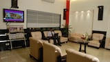 Book this Gym Hotel in New Delhi