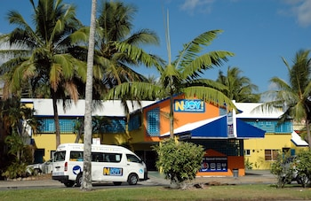 Picture of Njoy! Travellers Resort - Hostel in Cairns