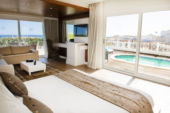 Foto di SUNRISE Montemare Resort -Grand Select- a Sharm el Sheikh