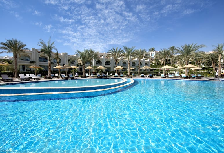 SUNRISE Montemare Resort -Grand Select (Adults Only), Sharm el Sheikh