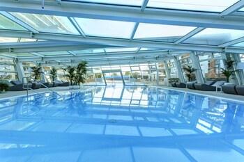 Foto del Almar Jesolo Resort & Spa en Jesolo