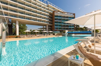 Picture of Almar Jesolo Resort & Spa in Jesolo