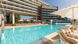 Jesolo hotel photo