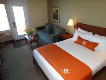 Picture of Amsterdam Inn & Suites Moncton in Moncton