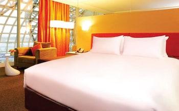 Bild vom Miracle Transit Hotel in Bang Phli
