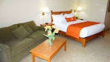 Foto do Quality Inn & Suites Amsterdam em Fredericton