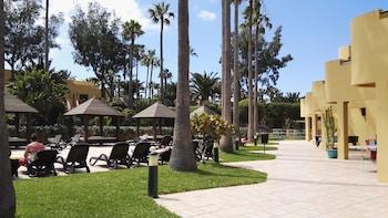 Bild vom Atlantic Garden Beach Mate in La Oliva