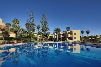 Sista minuten-erbjudanden på hotell i La Oliva